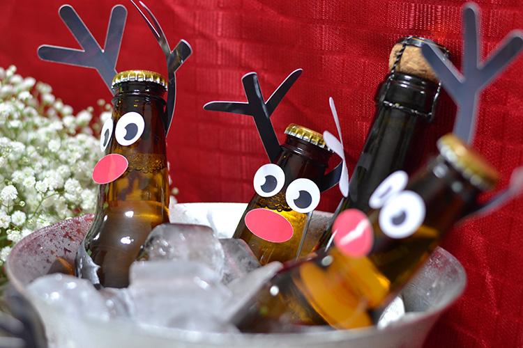 Cervejas renas