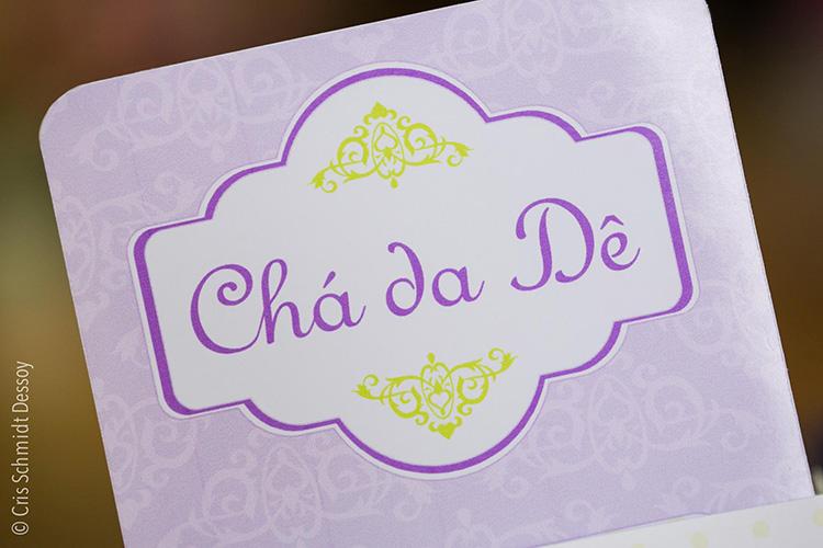 Chá da Dê