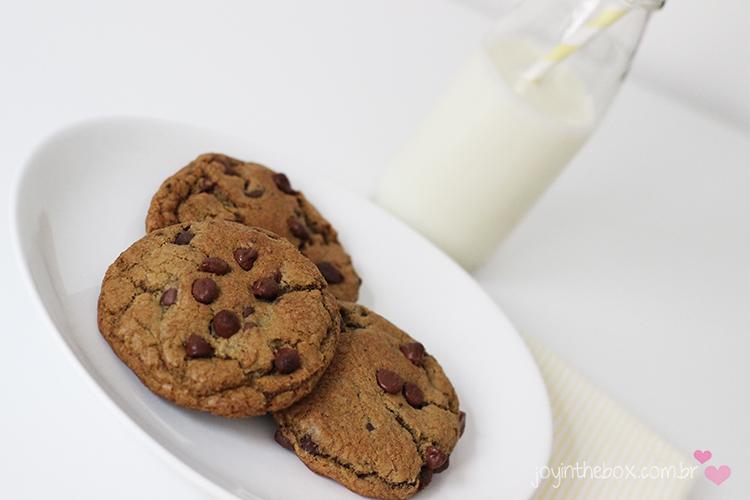 Cookies perfeitos 2