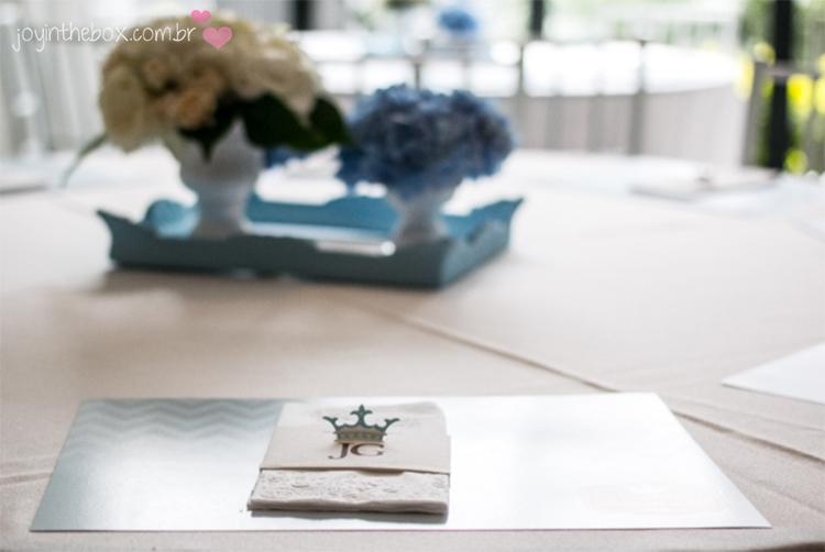 Porta-guardanapo mesa