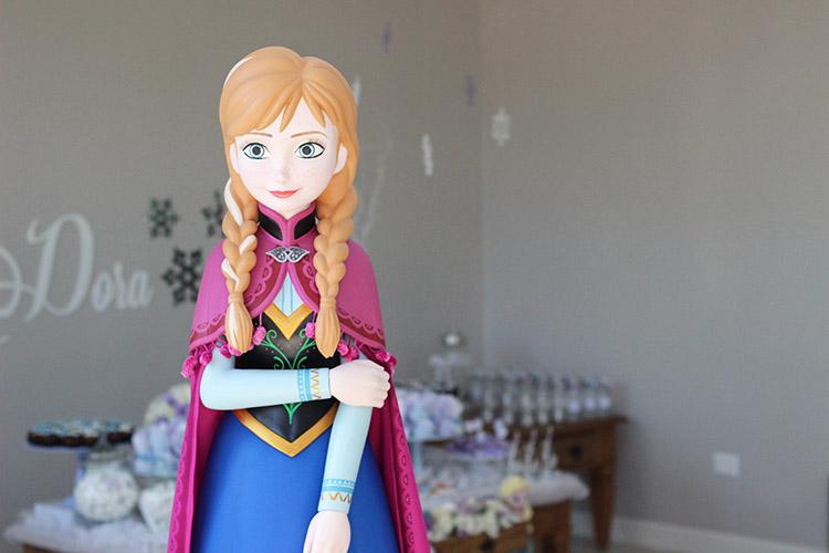 Ana Frozen 2