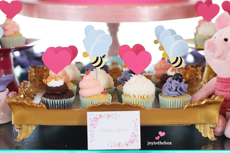 Cupcakes Goodies 2