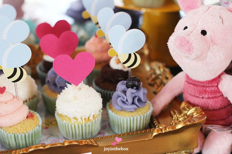 Cupcakes Goodies