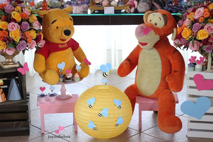Pooh e tigrão 2