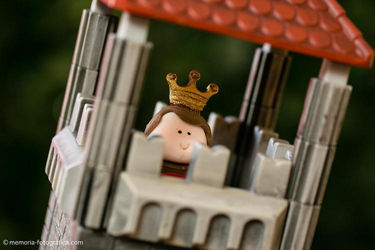 Príncipe torre