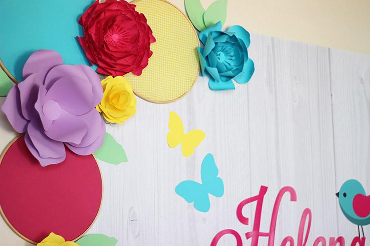 Flores blog
